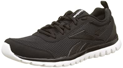 827ed1f94587d0 Reebok Men s Sublite Sport Running Shoes  Amazon.co.uk  Shoes   Bags