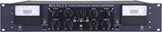 product image for Manley Stereo Variable Mu Mastering Version with T-Bar Mod Option