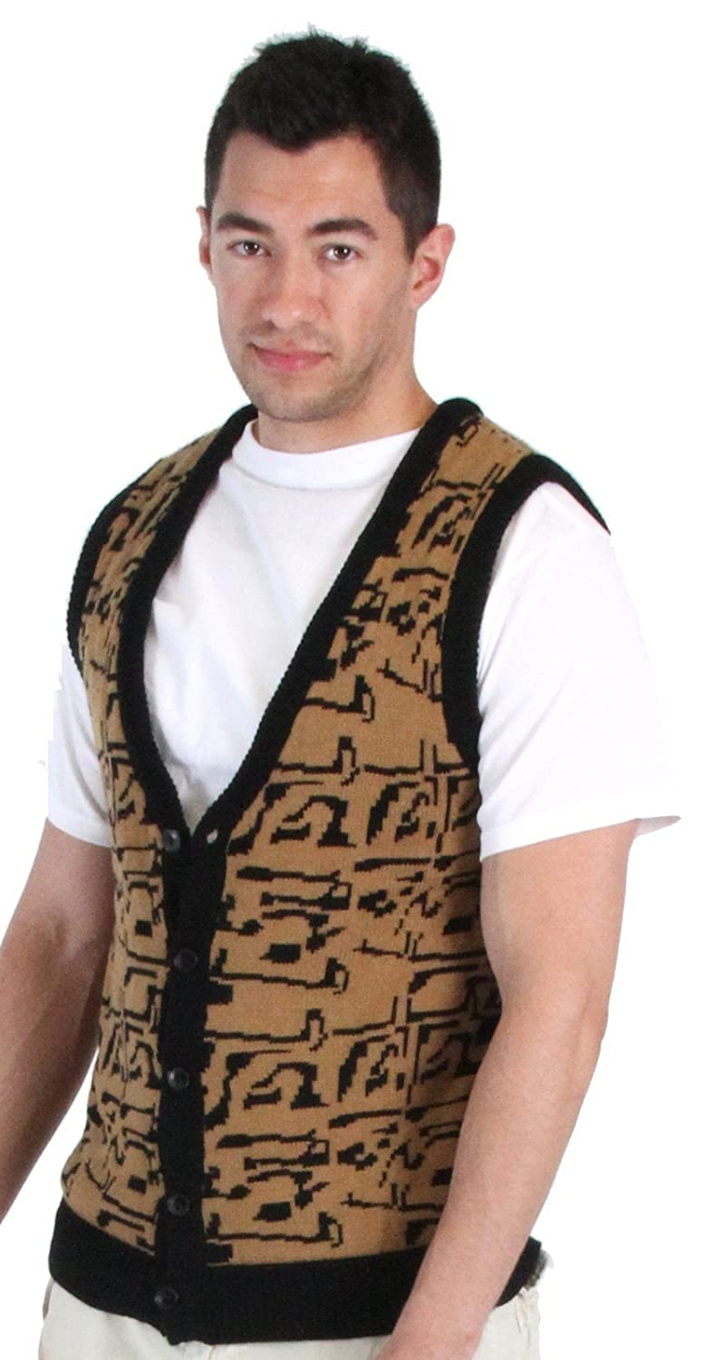 Amazon.com: 80's Movie Ferris Bueller's Day Off Button Up Costume ...