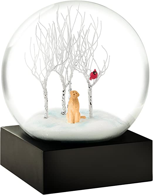low priced the best best service CoolSnowGlobes Lab in The Woods Cool Snow Globe