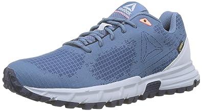 Trail Running Shoes Tex 6 Sawcut 0 Women's Reebok Gore BoredCxW
