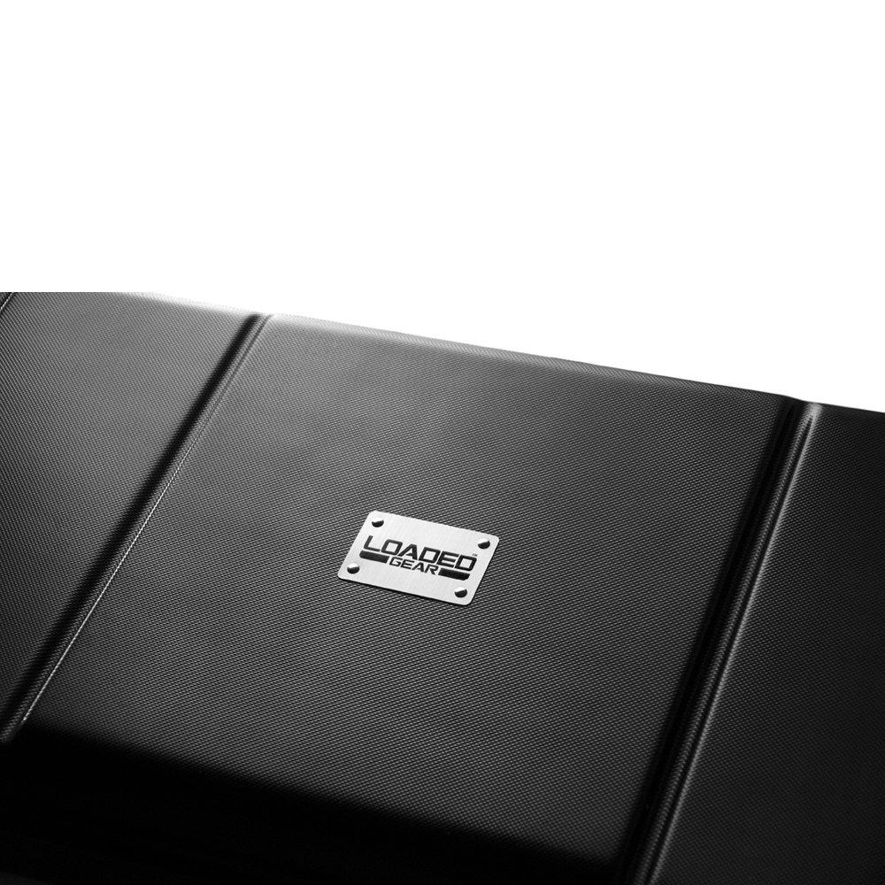 Barska BH11980 Loaded Gear AX-300 Hard Case, Metallic by BARSKA (Image #4)