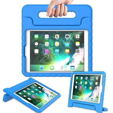 """Amazon.com: AVAWO funda para iPad 9.7"""" 2017, para ..."""