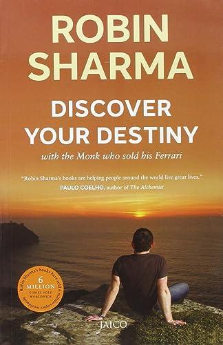 Discover Your Destiny 15 million copies sold