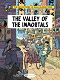 The Valley of the Immortals (Blake & Mortimer)