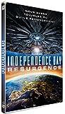 Independence Day : Resurgence [DVD + Digital HD]