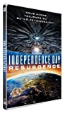 Independence Day : Resurgence [DVD + Digital HD]