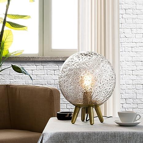 lámpara de escritorio Lámpara de mesa Sala de estar Dormitorio ...