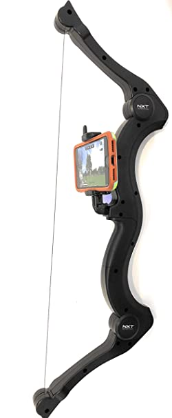 91da18753963 Amazon.com  NXT Generation VR Bow ~ Virtual Reality Bow ~ Simulated ...