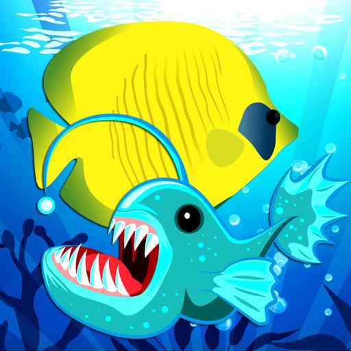 Sea Creatures Defense