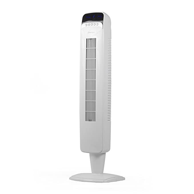 "Review Westinghouse 40"" Tower Fan"