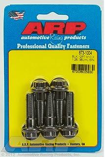 Pack of 2 M8 x 1.00 ARP 300-8350 Nut Kit