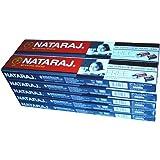 NATRAJ 621 writing Pencils ( Pack of 10 X 10 Pencils)
