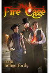 The Fire Cage Kindle Edition