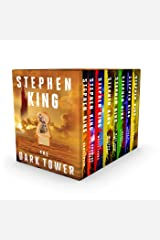 The Dark Tower 8-Book Boxed Set Paperback