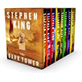 Dark Tower 8-Book Boxed Set