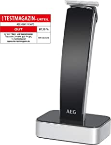AEG HSM/R 5673 NE - depiladoras de precisión (Barba, Oído, Nariz ...