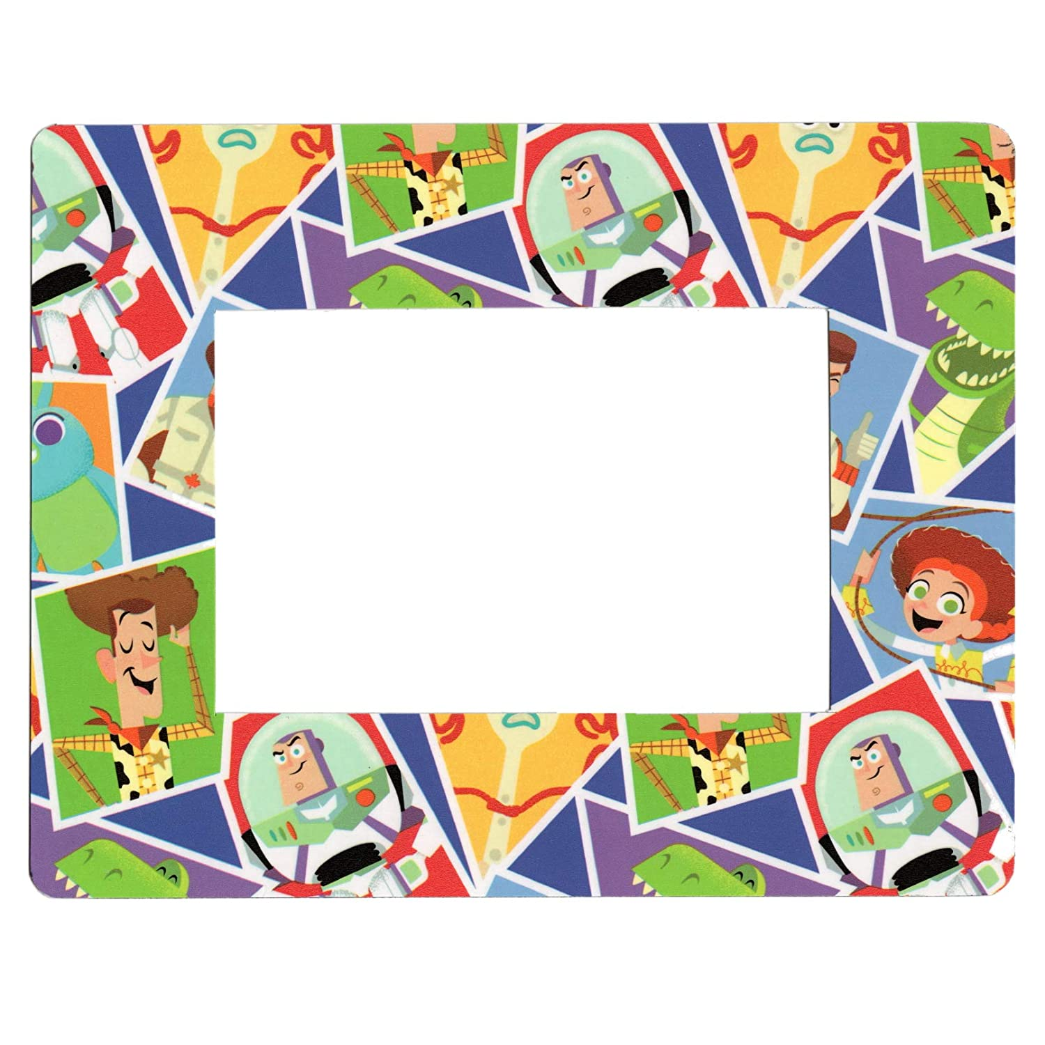 Disney Toy Story Woody Pressed Paper Photo Frame