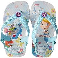 Havaianas 4139481 Zapatos de bebé (1-10 Meses) para Bebé-Niñas