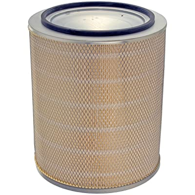 Luber-finer LAF1807 Heavy Duty Air Filter: Automotive