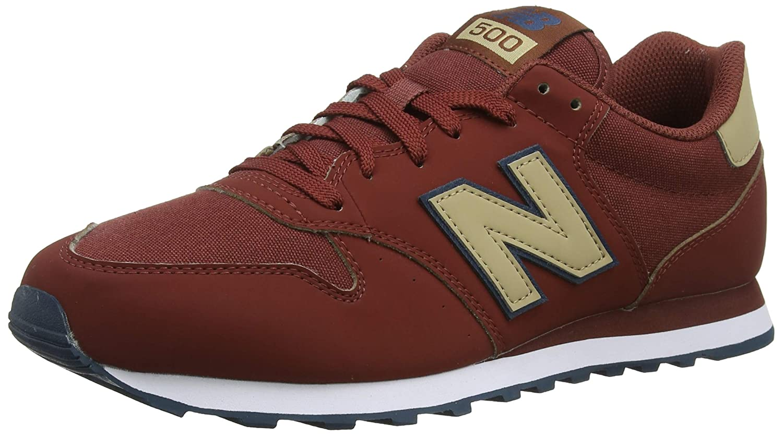 TALLA 41.5 EU. New Balance 500, Zapatillas para Hombre