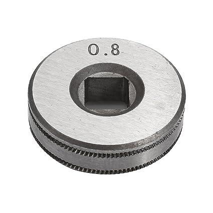 Werse Mig Welding Steel 0.6-0.8 Rodillo De Arrastre De Alimentación De Alambre Rodillo De