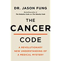 Image for The Cancer Code: A Revolutionary New Understanding of a Medical Mystery (The Wellness Code)