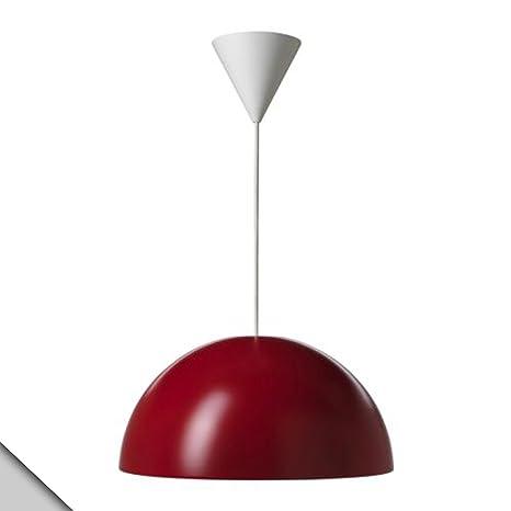 Amazon.com: IKEA – IKEA 365 + BRASA – Lámpara de techo D: 18 ...