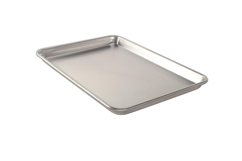Nordic Ware Natural Aluminum Commercial Baker