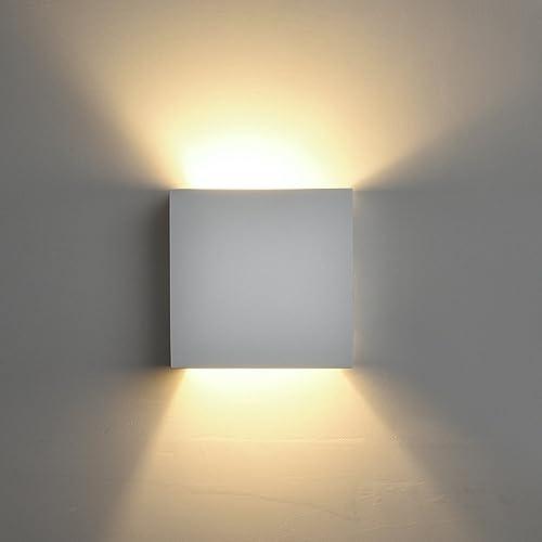 plaster wall lights. Black Bedroom Furniture Sets. Home Design Ideas