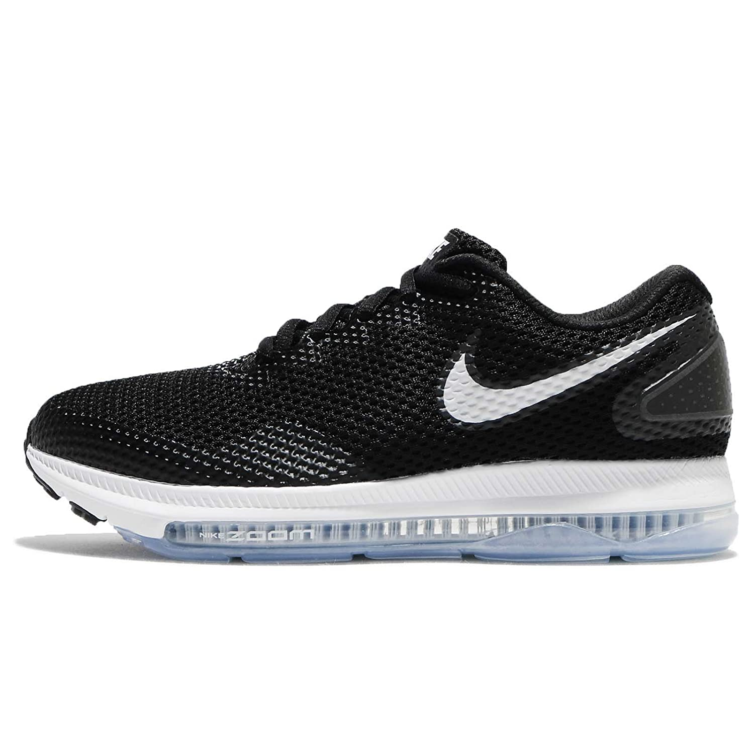 Noir (noir blanc Anthracite 003) Nike W Zoom All Out Low 2, Chaussures de Running Compétition Femme 36.5 EU