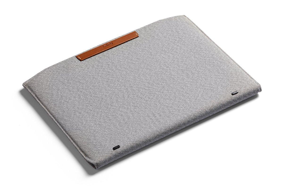 Bellroy Pixelbook Sleeve (Google Pixelbook, Pixelbook Pen) Light Grey by Bellroy (Image #1)