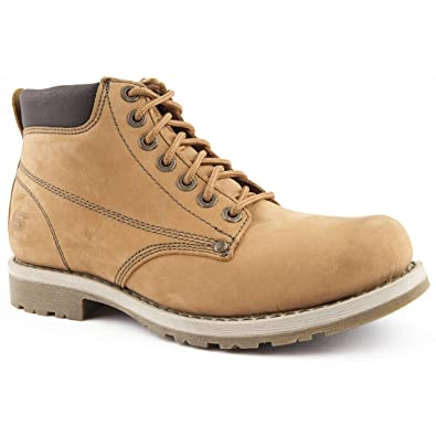 Mens Skechers Shockwaves Various Honey Casual Boots Size 12