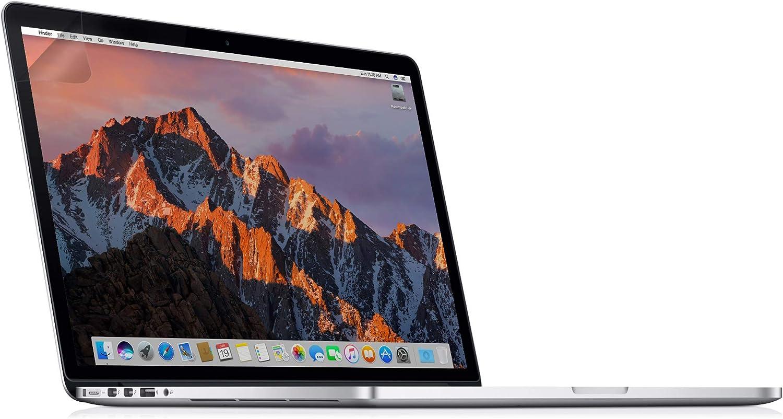 Mygadget Display Schutz Folie Für Apple Macbook Pro Computer Zubehör