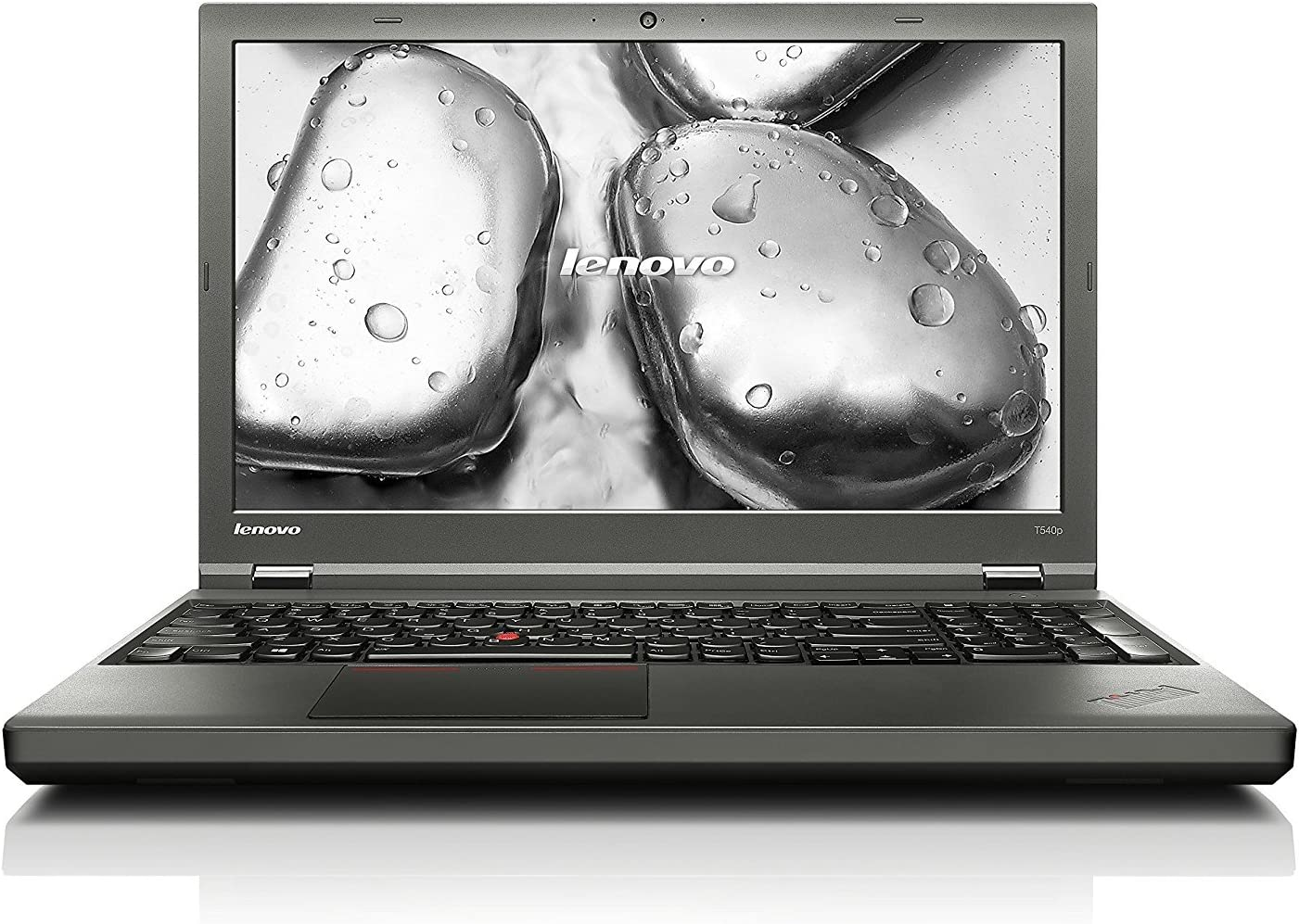 Lenovo ThinkPad T540p Business Performance Windows 8.1 Pro Laptop - Intel Core i7-4600M, NVIDIA GT 730M, 8GB RAM, 500GB HDD, 15.6