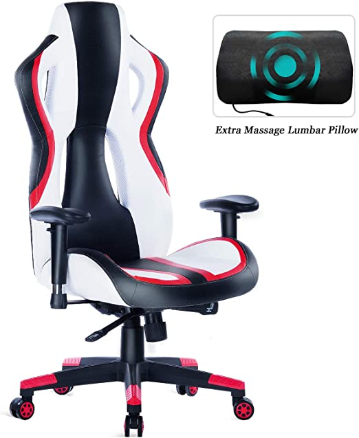 Free Agent Seat Race W//Rails Black All Pu Cover