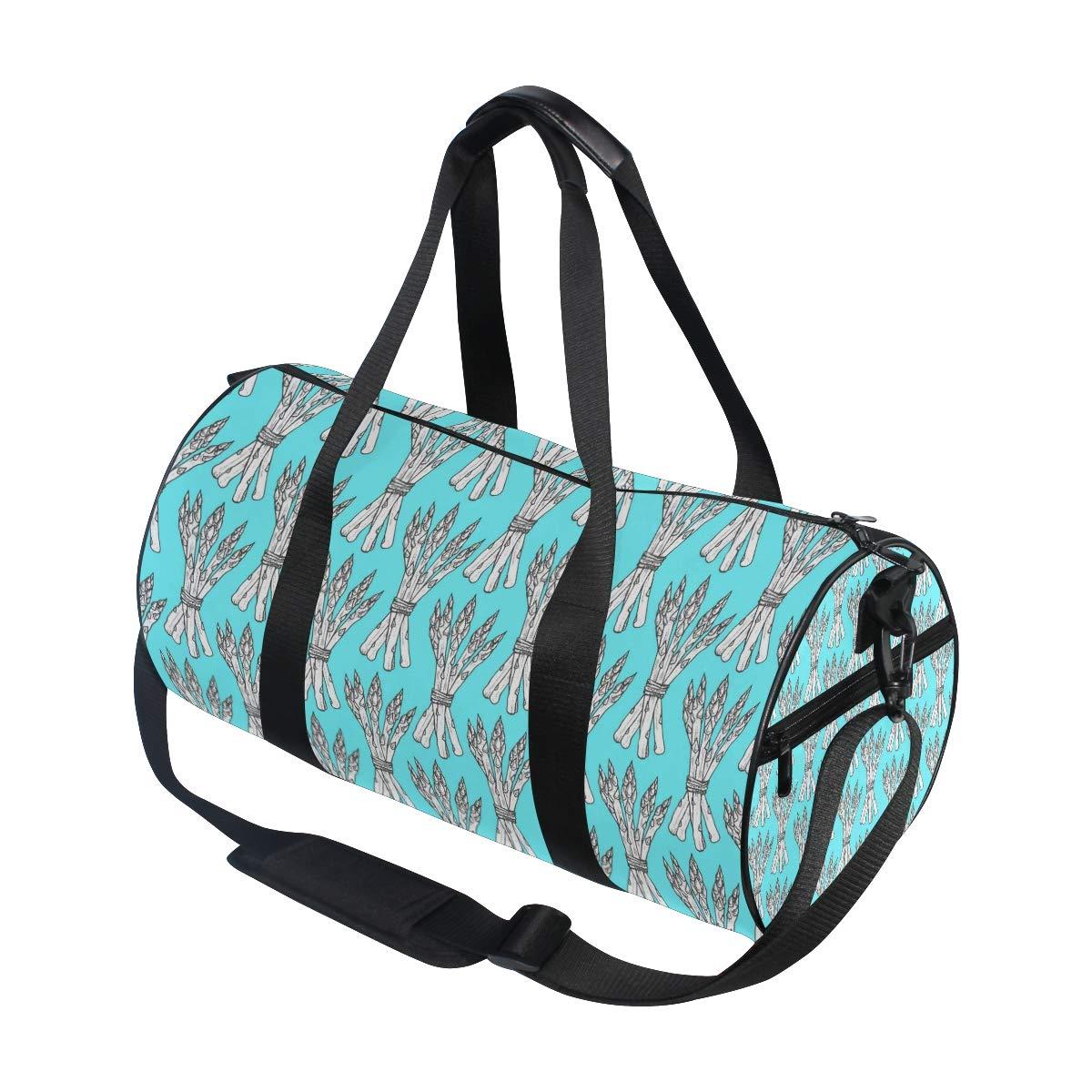 Waterproof Non-Slip Wearable Crossbody Bag fitness bag Shoulder Bag Fall Vegetable Seeds Picture