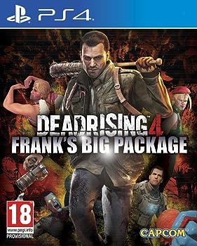 Dead Rising 4: Frank's Komplettpaket [PS4]