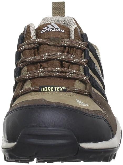 adidas KUMACROSS GTX W Q21022, Scarpe da escursionismo e trekking donna,  Marrone (Braun (Base Khaki F11/Black 1/Brown Spice F11)), 38 2/3:  Amazon.it: Scarpe ...