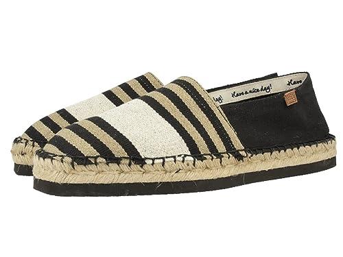 Gioseppo, Mocasines Mujer, Multicolor (Negro), 37 EU: Amazon.es: Zapatos y complementos