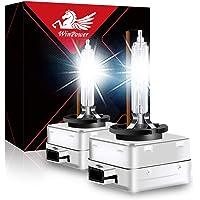 WinPower D1S Bixenon 35W Luz Xenon Bombilla HID