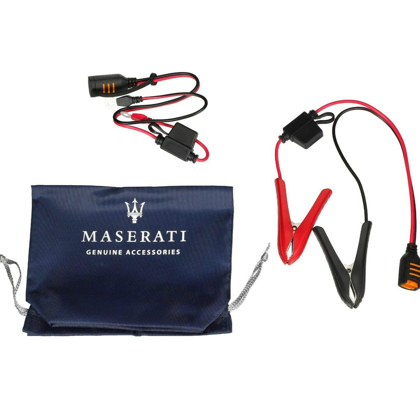 Genuine OEM Battery Charger Tender Compatible w/Maserati 0940000275 Quick Delivery by $/Reliable