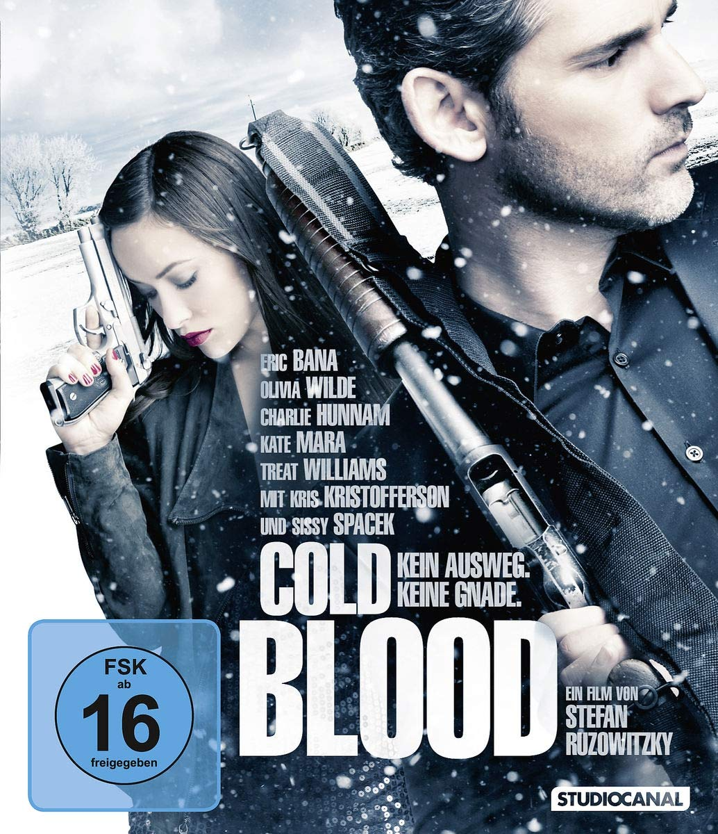 Amazon.com: Cold Blood - Kein Ausweg, keine Gnade: Movies & TV
