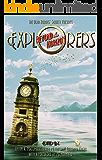 Explorers: Beyond The Horizon