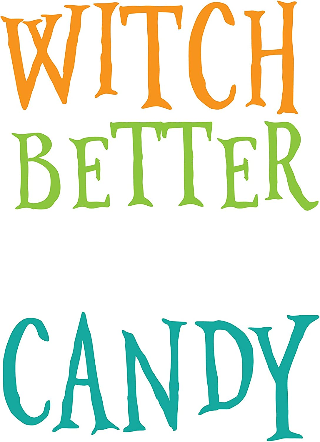 Subblime Witch Better Have My Candy Youth T-Shirt