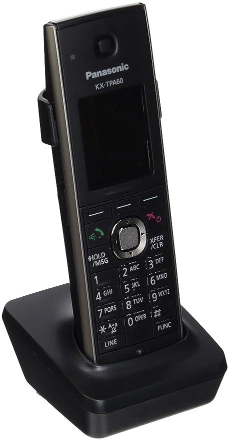 Panasonic KX TPA60 Wireless DECT Handset