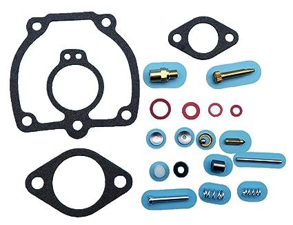 Amazon com: Tuzliufi Replace Carb Carburetor Rebuild Repair