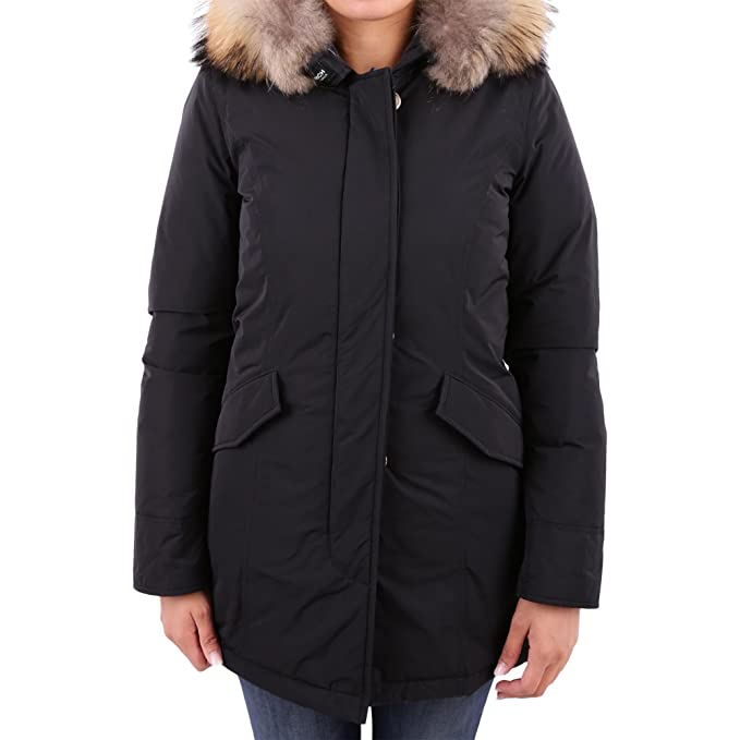 Giacca SAmazon Woolrich Nero Donna itAbbigliamento TOkPZwXuil