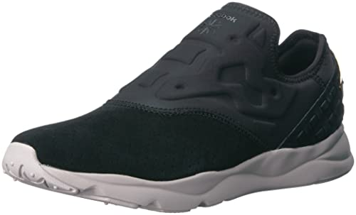 9aa954ceece9 Reebok Women s Furylite Slip on Fbt Track Shoe  Amazon.co.uk  Shoes ...