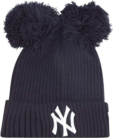 bonnet yankees femme